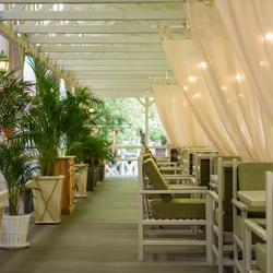 Мебель для беседок и летних кафе
