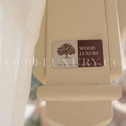 Летние кафе - wood luxury
