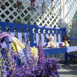 Садовая лавка «Breeze»
