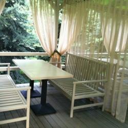 Комплект садовой мебели Komfort