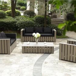 Комплект садовой мебели «Rose»