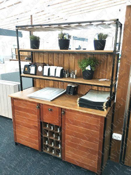 Летние площадки под ключ – конструктор Wood Luxury